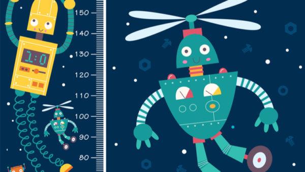 ヒューマンアカデミーロボット教室全国大会。ロボコンは楽しい!
